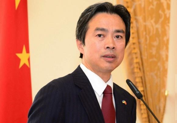 Китай предлагает Украине создать зону свободной торговли фото, иллюстрация