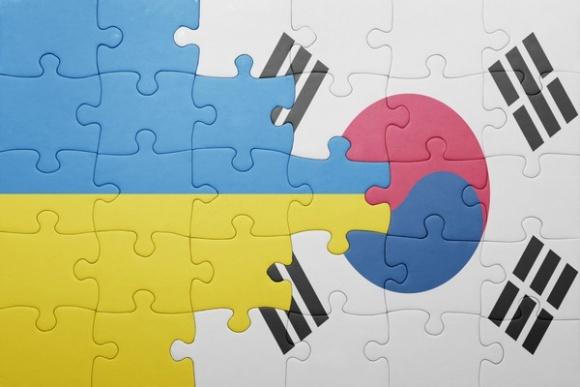 Украина и Корея определили 25 направлений сотрудничества. АПК на 1-м месте фото, иллюстрация