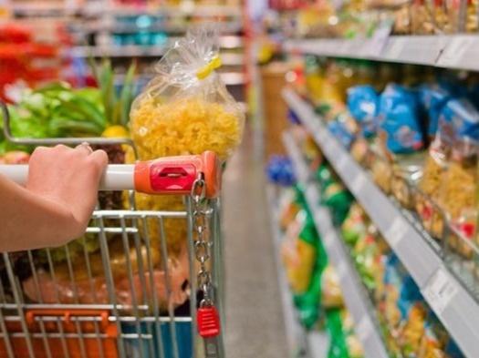 Цены на продукты в Крыму выше, чем в других регионах Украины фото, иллюстрация