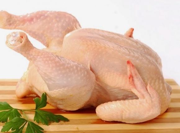 В Украины появились шансы нарастить экспорт курятины фото, иллюстрация