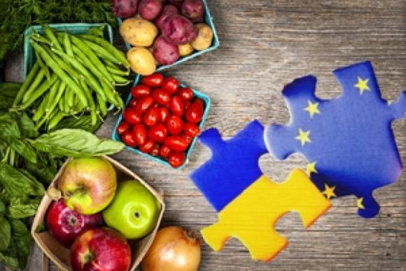 На безмитних квотах ЄС заробляють насамперед великі виробники фото, ілюстрація