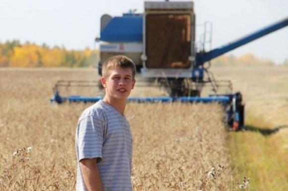 4 основні проблеми, з якими стикаються молоді аграрії фото, ілюстрація
