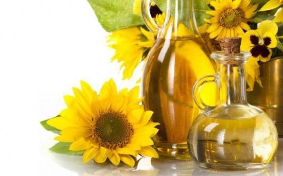 Як неврожай соняшника вплине на ціну олії? фото, ілюстрація