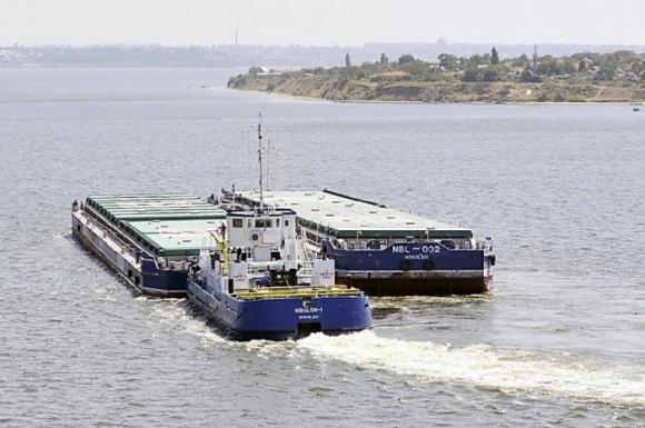 Законопроекты по судоперевозкам ставят целью выгоду для иностранцев? фото, иллюстрация