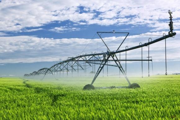 В Україні зрошується лише 2,5% орних земель від потреби фото, ілюстрація