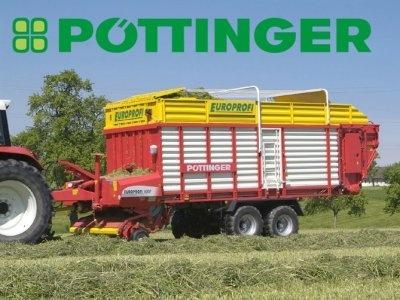 Главные события на рынке сельхозтехники от «Пьотингер Украина» фото, иллюстрация