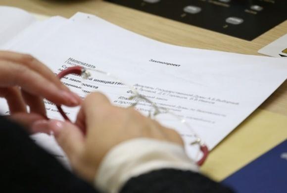 У парламенті зареєструють законопроект проти рейдерства в агросекторі фото, ілюстрація