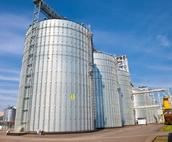 На Сумщине реконструировали зерносушильный комплекс за 56 млн грн фото, иллюстрация