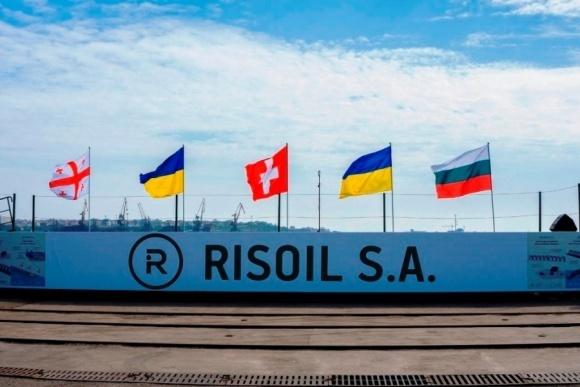 Прокуратура разрушает бизнес Risoil и выживает компанию из Украины? фото, иллюстрация