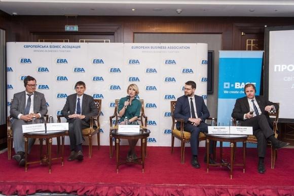 Фортифікація продуктів дає українським експортерам нові можливості фото, ілюстрація