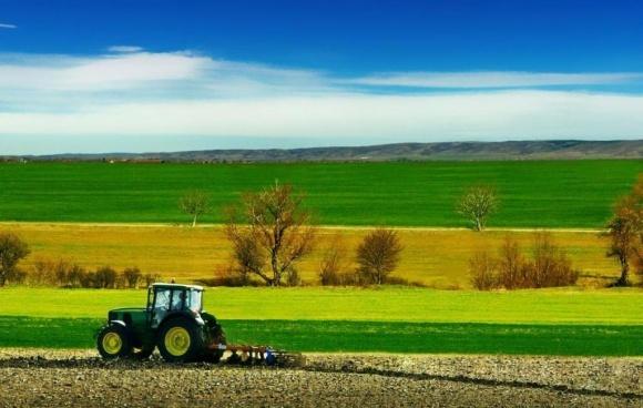 В 2017 году объемы агропроизводства сократятся на 2,6% фото, иллюстрация