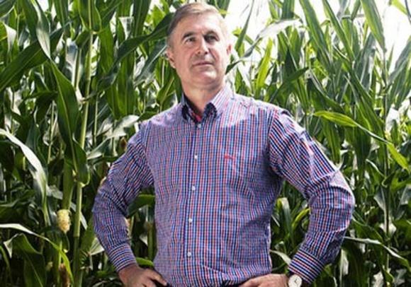 Замміністра АПК з питань підтримки фермерства може стати В. Шеремет фото, ілюстрація