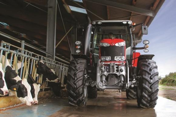 «АМАКО» предлагает спецпрограммы по финансированию сельхозтехники фото, иллюстрация