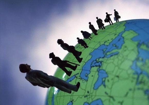 Що приборкає еміграційні настрої українців? фото, ілюстрація