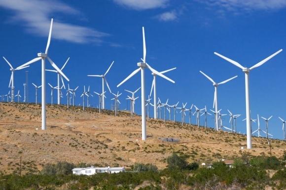 """Турецкая """"Атлас Глобал Энерджи"""" построит на Львовщине ветроэлектростанцию фото, иллюстрация"""