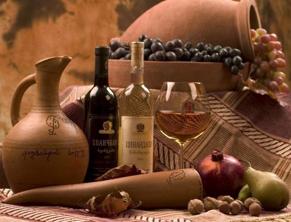 Импорт вин в Украину значительно увеличился фото, иллюстрация