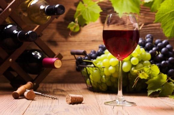 Винороби почуваються, як у битві за виживання фото, ілюстрація
