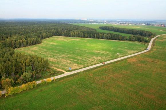 Попит на купівлю угідь серед сільгоспвиробників оцінили в 0,14 млн га фото, ілюстрація