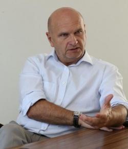 Константин Сарнацкий, руководитель Платформы Канадского Агробизнеса, основатель компании VRAS