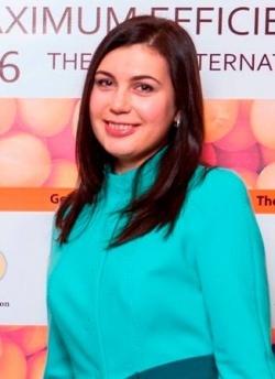 Антонина Скляренко, президент Сообщества производителей и потребителей бобовых в Украине