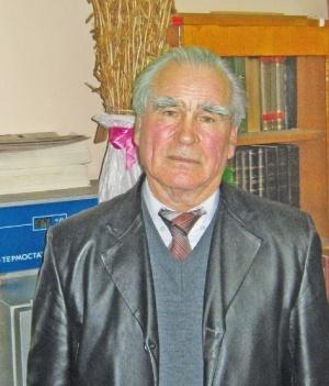 В. Сичкарь, доктор биологических наук, профессор, Одесский селекционно-генетический институт