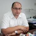 Башинский Виталий Владимирович, национальный консультант FAO по вопросам биобезопасности и ветеринарии