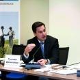 Густаво Джанкейра, президент Бразильського сільськогосподарського товариства